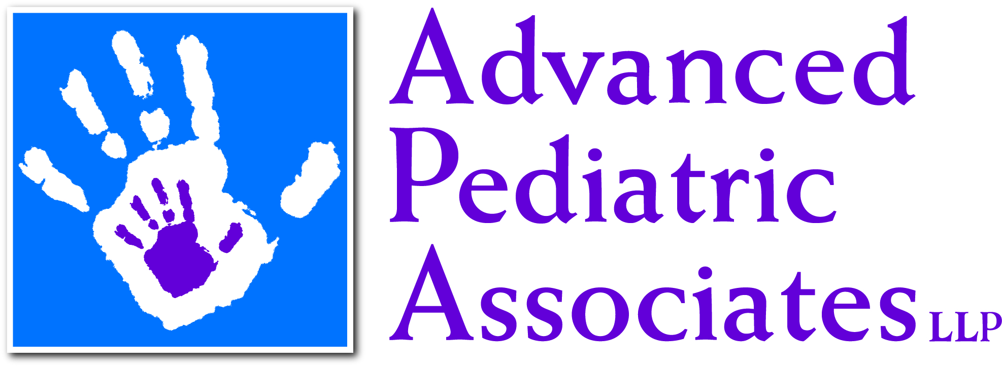 Advanced Pediatrics Logo