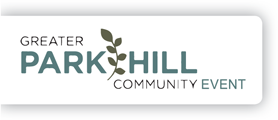 Greater Park Hill Community Event