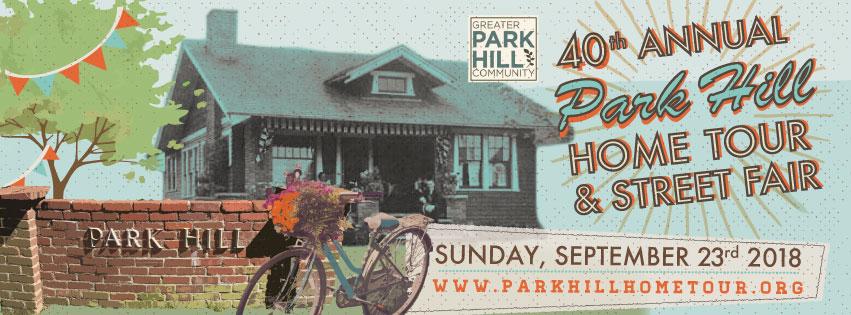 Park Hill Home Tour