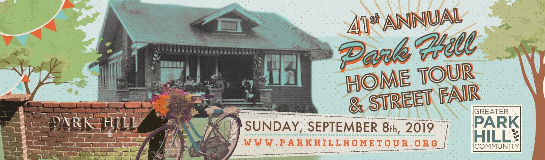 Park Hill Home Tour & Street Fair